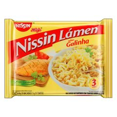 NISSIN LAMEN TRAD GALINHA 85G