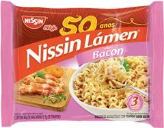 NISSIN LAMEN TRAD BACON 85G