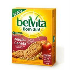 BISC BELVITA MACA E CANELA 3X25G
