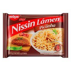 NISSIN LAMEN TRAD PICANHA 85G