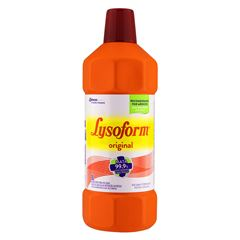 LYSOFORM DESINF. BRUTO 1L