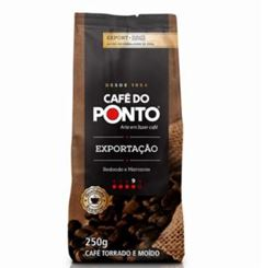 CAFE DO PONTO EXPORTACAO POUCH 250G