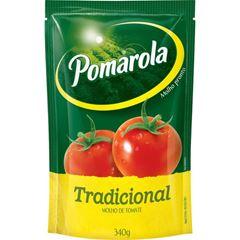 POMAROLA TRADICIONAL SACHE 340G