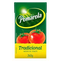 POMAROLA TRADICIONAL TP 260G