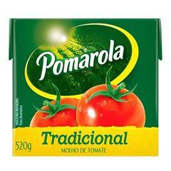 POMAROLA TRADICIONAL TP 520G
