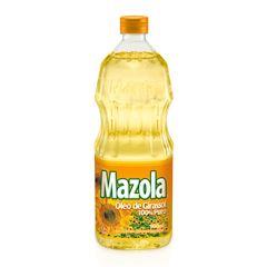 OLEO MAZOLA GIRASSOL FR 900ML