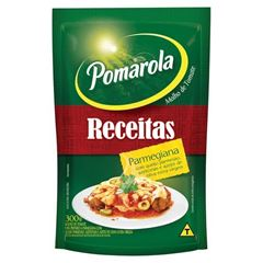 POMAROLA PARMEGIANA SCH 300G