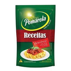 POMAROLA BOLONHESA SCH 300G