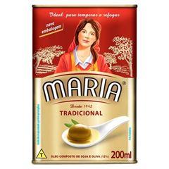OLEO COMPOSTO MARIA LT 200ML
