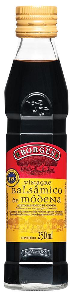VINAGRE BORGES BALSAMICO 250ML