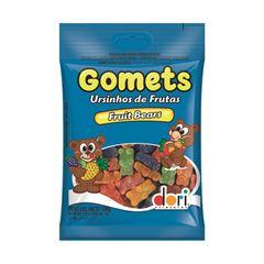 GOMETS SM URSO DE FRUTAS 100G