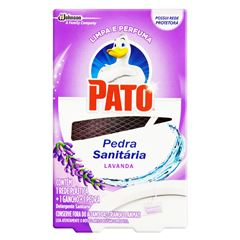 PATO PEDRA LAVANDA 25G
