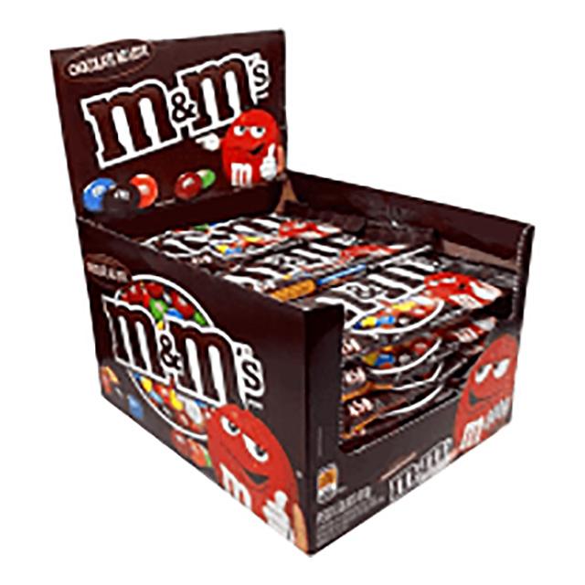 CONF MMS CHOCOLATE 18X45G