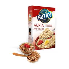 AVEIA FLOCOS NUTRY 170G