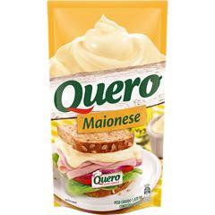 MAIONESE QUERO SC 1020G