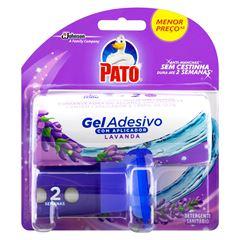 PATO GEL ADESIVO AP LAVANDA 2DISCOS