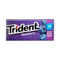 TRIDENT 18S IMP BLUEBERRY 12UN