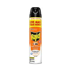 RAID AERO MULT BASE AGUA LEV+PAG- 420ML
