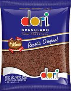GRANULADO DORI CHOCOLATE 500G