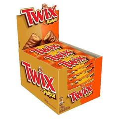 CHOCOLATE TWIX PACOCA 18X39,7G