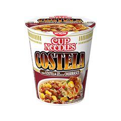 NISSIN CUP N COSTELA C/ MOLH CHURRAS 68G