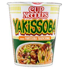 NISSIN CUP N YAKISSOBA 70G