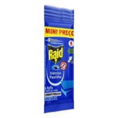 RAID ELETR PASTILHA RF 6N