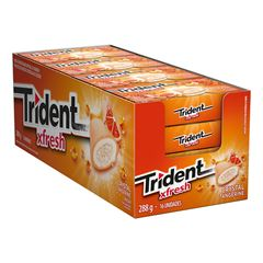 TRIDENT FX CR TANGERINA 16UN