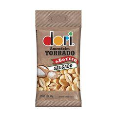 AMEND DORI TORR BOTECO SALGADO 40G