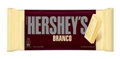 BARRA HERSHEY S BRANCO 92G