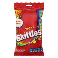 SKITTLES ORIGINAL 18X95G