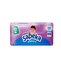 FRL SAPEKA MEGA RENDE MAIS XG 38UN