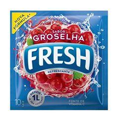 FRESH GROSELHA 15X10G