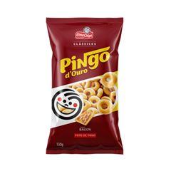 PINGO DOURO BACON 130G
