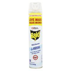RAID AERO AQUA PROTECTION LEV+PAG- 420ML