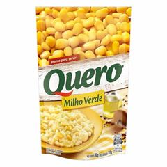MILHO VERDE QUERO SC 170G