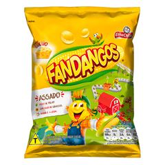 FANDANGOS QUEIJO 140G