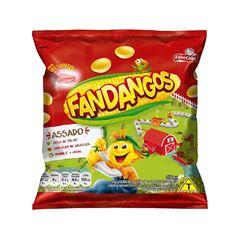FANDANGOS PRESUNTO 52G