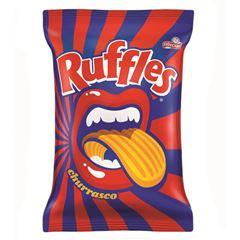 RUFFLES CHURRASCO 92G