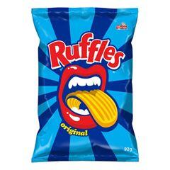 RUFFLES ORIGINAL SAL 92G