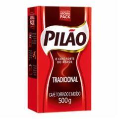 CAFE PILAO ABRE & FECHA TRADICIONAL 250G