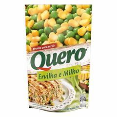 ERVILHA E MILHO QUERO SC 170G