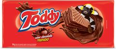WAFER TODDY CHOCOLATE TRUFADO 94G