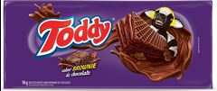 WAFER TODDY BROWNIE DE CHOCOLATE 94G