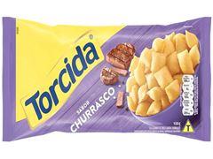 SALG TORCIDA CHURRASCO 70G