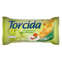 SALG TORCIDA CEBOLA 70G