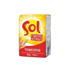 FAR DE TRIGO SOL TRAD 1KG