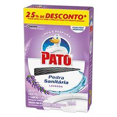 PATO PEDRA LAVANDA 25% DESC 25G