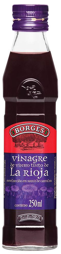 VINAGRE BORGES RIO 250ML