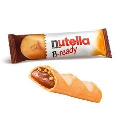 NUTELLA B-READY 15X22G
